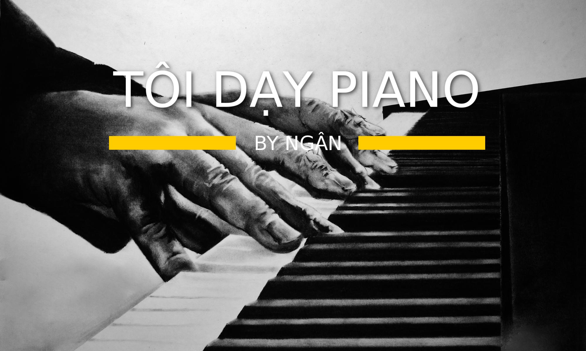 Sheet Piano nhạc nước ngoài chọn lọc (đang cập nhật) – Tôi ...