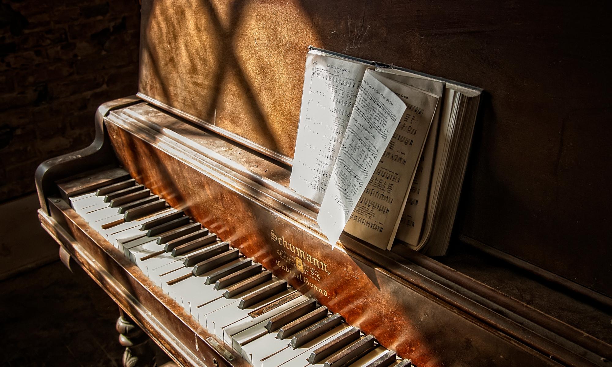 Tôi Dạy Piano